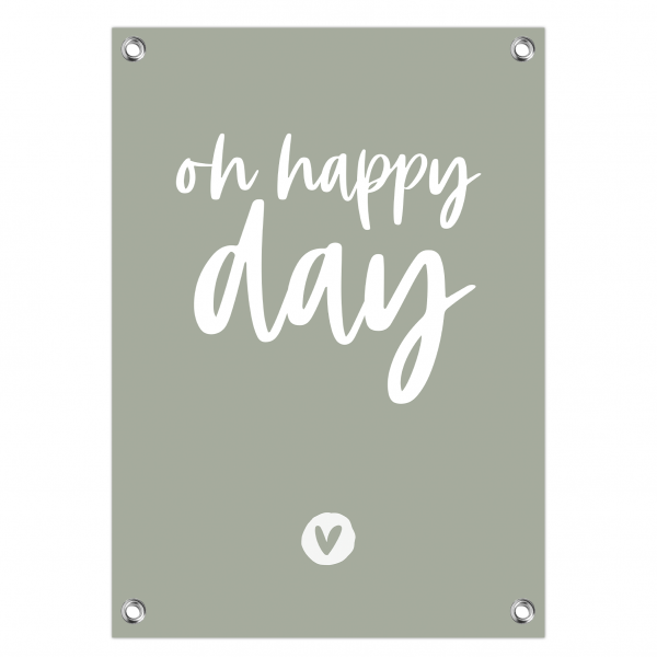2. Oh happy day mint-wit website