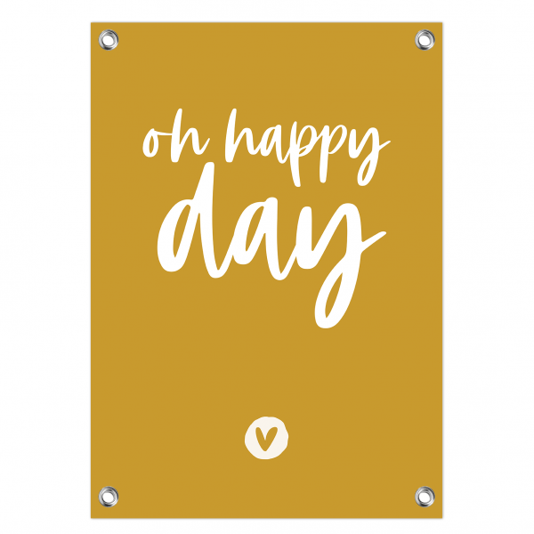 3. Oh happy day oker-wit website