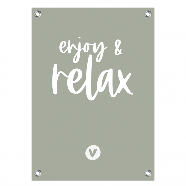 Enjoy and relax mint-wit website