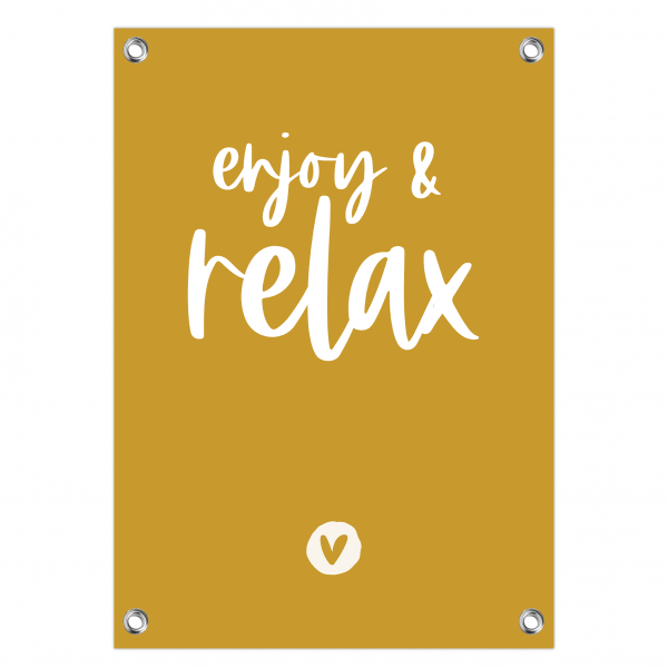 Enjoy and relax oker-wit website