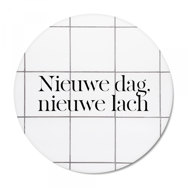 Limited - Nieuwe dag - tiles