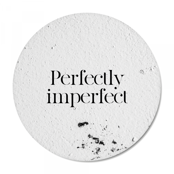 Limited - Perfectly imperfect - concrete