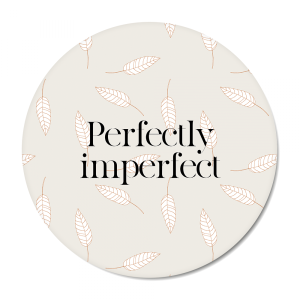 Limited - Perfectly imperfect - leaves