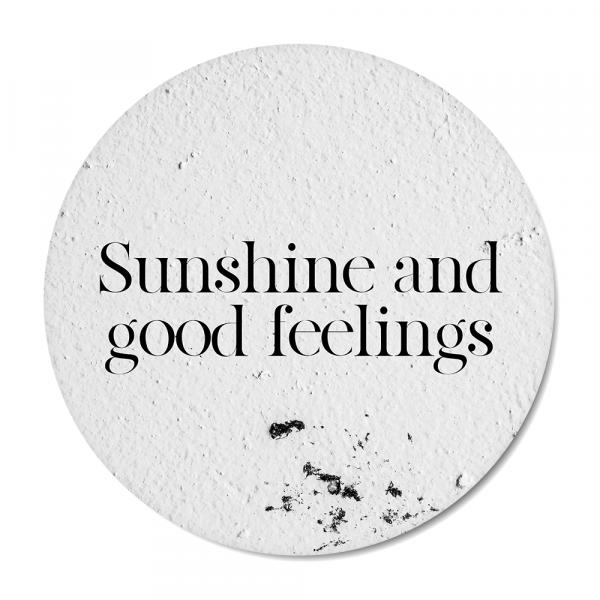 Limited - Sunshine - concrete