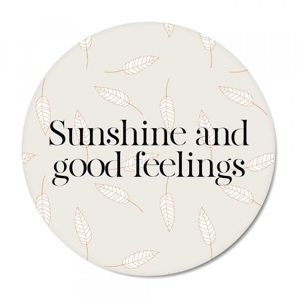 Limited - Sunshine - leaves