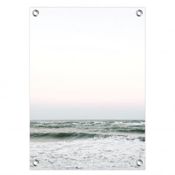 Tuinposter Nature | Sea