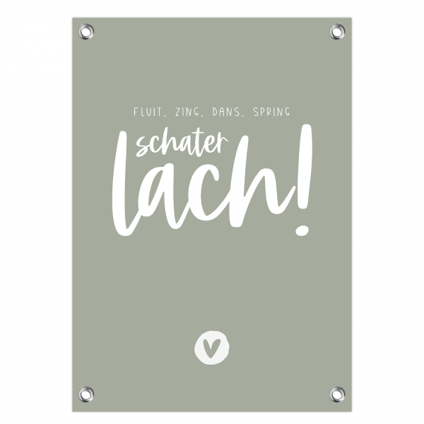 Schaterlach mint website
