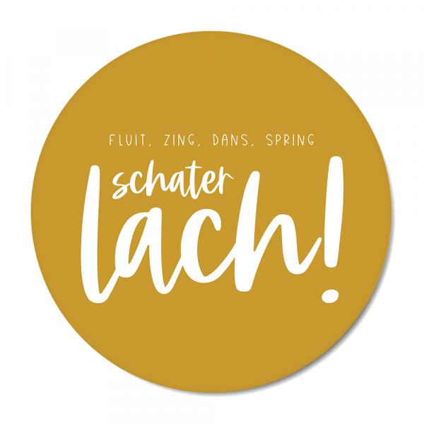 Schaterlach - oker BG