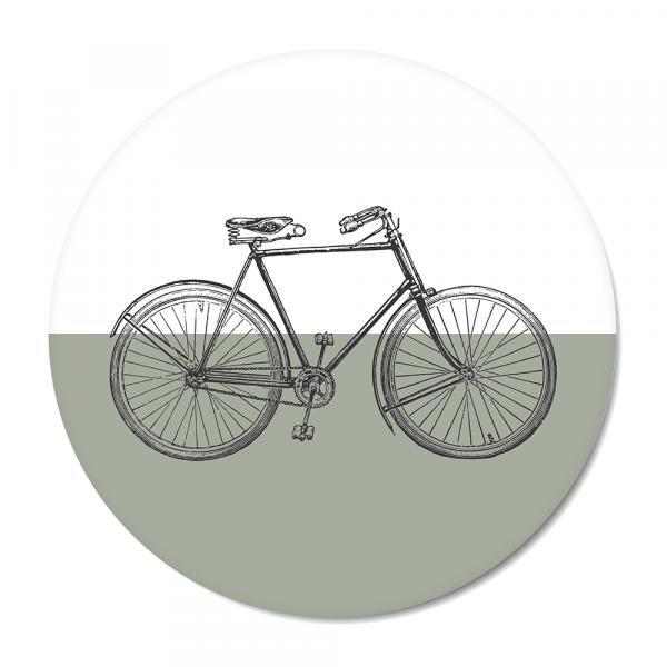 Cirkel - vintage bike mint