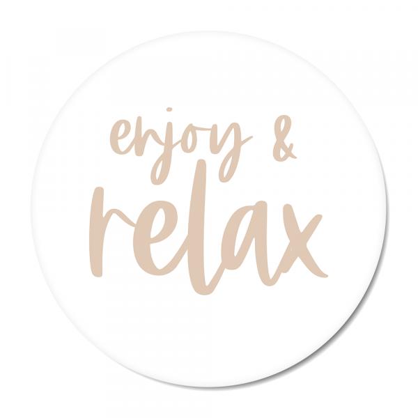 Website - enjoy - roze l