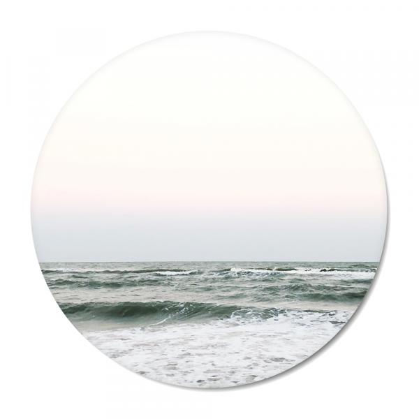 Cirkel - nature - sea